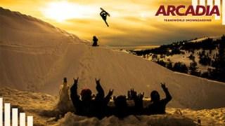 Arcadia Transworld Snowboarding