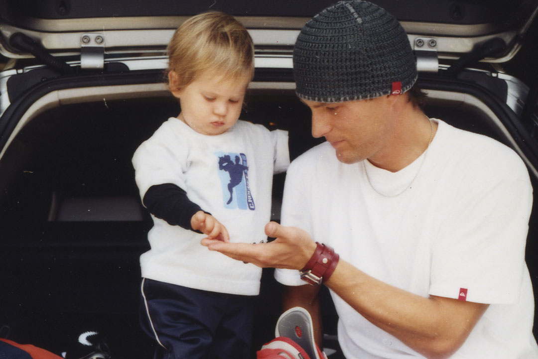 9ae17934 A Tribute to the Rad Dads of Snowboarding | Snowboarder Magazine