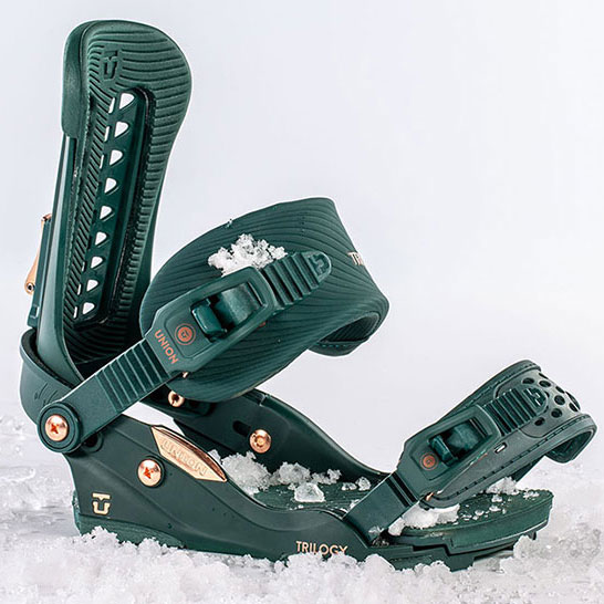 Best Freeride Snowboard Bindings Of 2018
