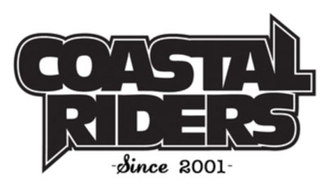 Coastal Riders_2018logo