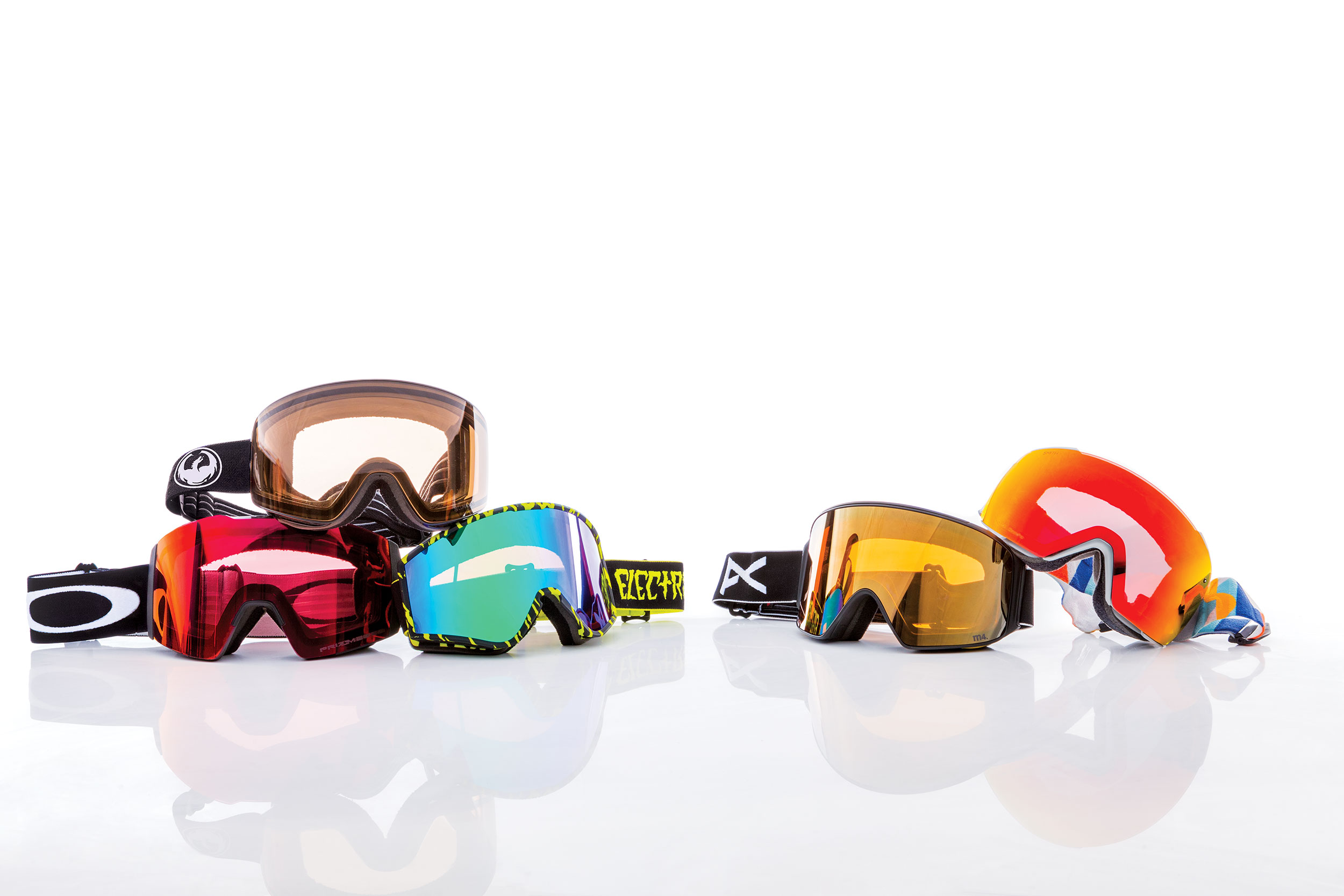 Best Snowboard Goggles 2020 The Best Snowboarding Goggles from 2018 2019 | Snowboarder Magazine