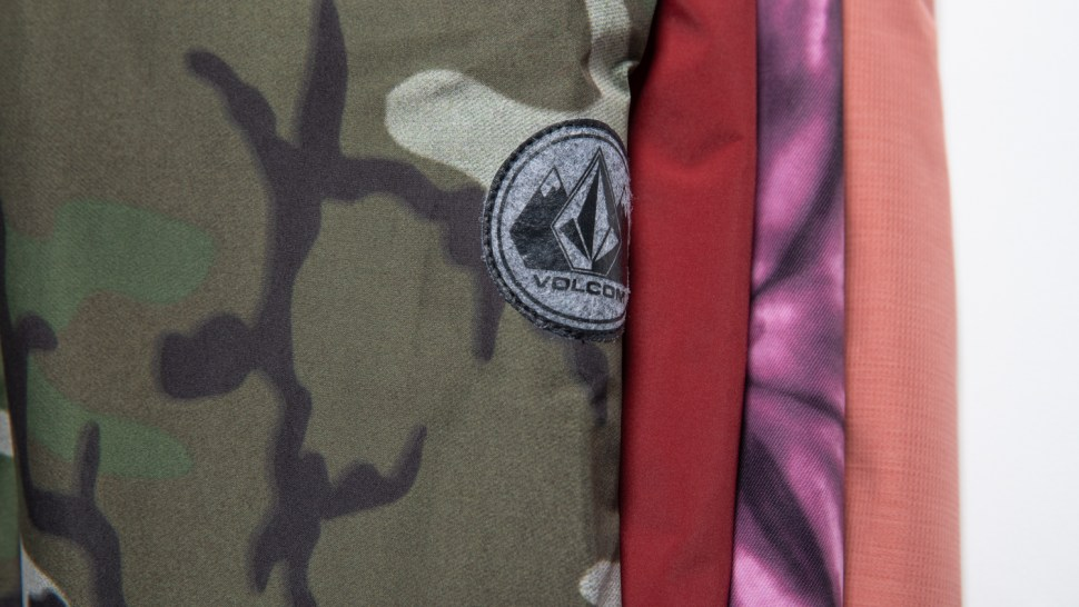 Best Snowboard Jackets 2020 2020 Vision Snowboard Gear Preview: Volcom's Latest Tech Jacket