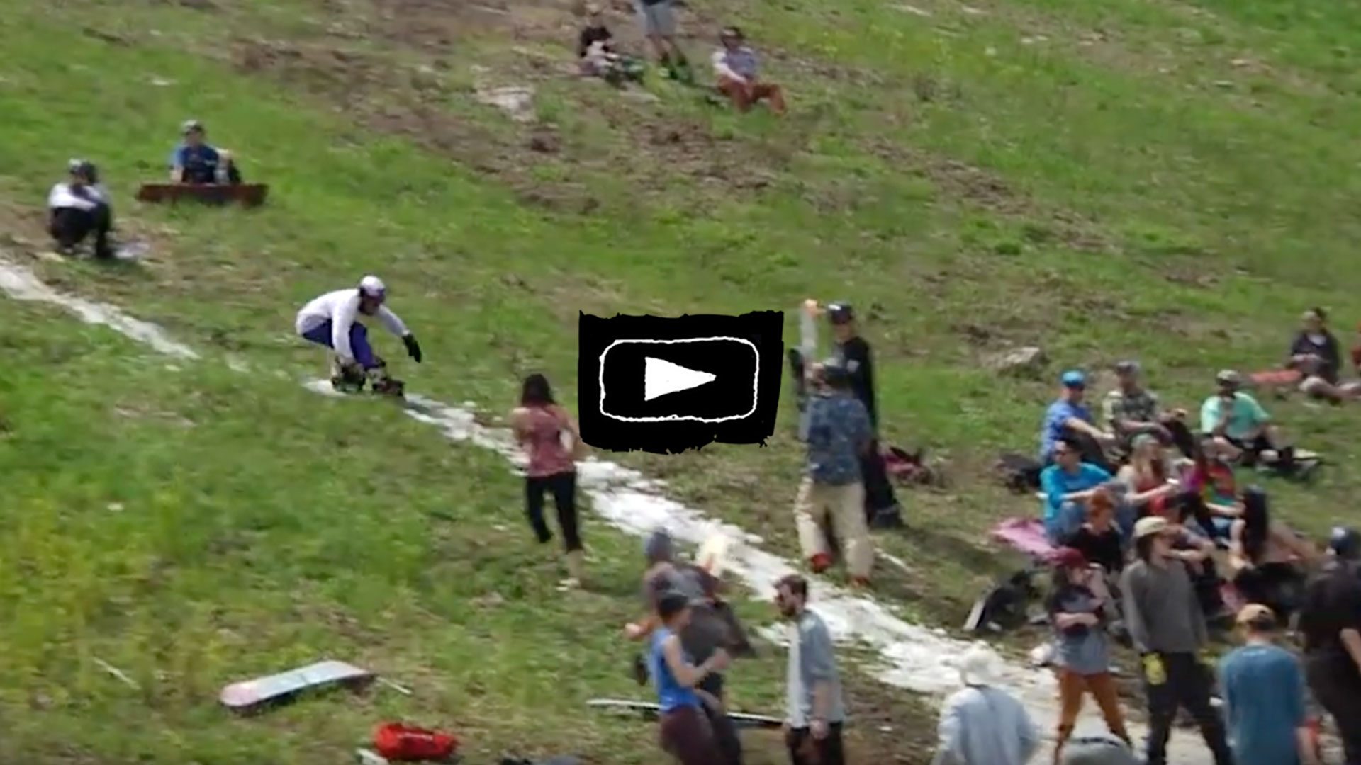 Mount Snow Peace Pipe 2019—Video Highlights