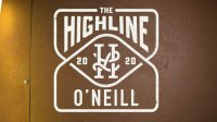 Highlines: Top 2020 O'NEILL Outerwear On The Rack Now
