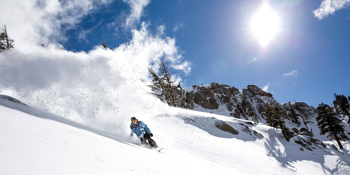 6 Reasons To Book a Squaw Alpine Mountain Guide