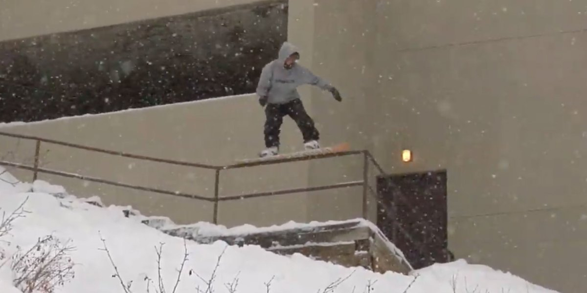 Evermore—Homie Street Edit Out Of Steamboat Springs, CO