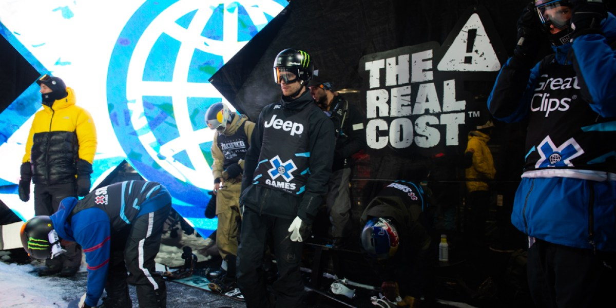 Winter X Games Chongli 2020 Postponed Due To Coronavirus | Snowboarder Magazine