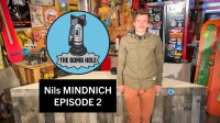 The Bomb Hole Ep. 2—Nils Mindnich