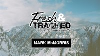 Fresh & Tracked: Mark McMorris on Drake, Justin Beiber, Spam and More