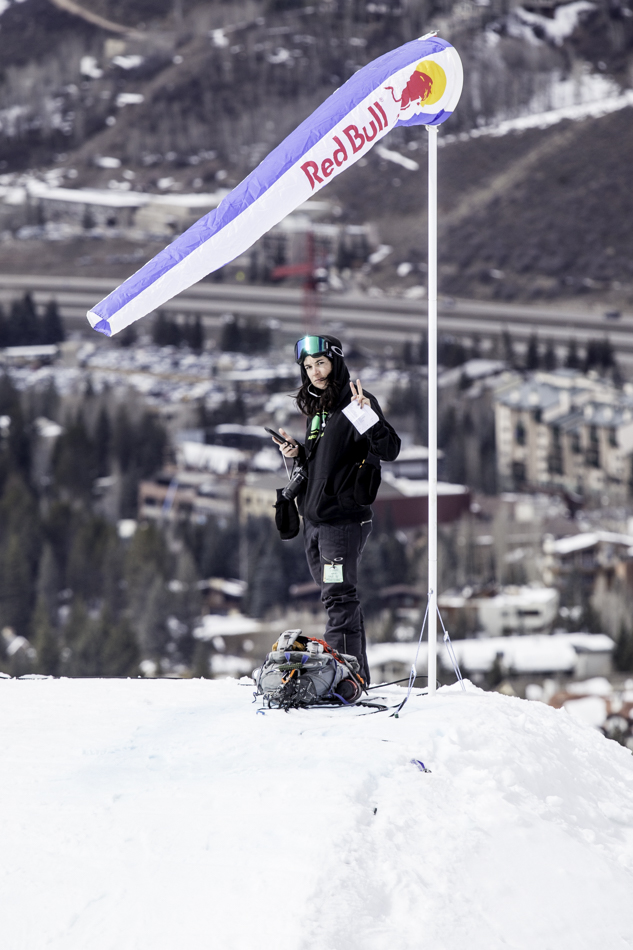 Kyle Mack and Jamie Anderson win men's and women's ...