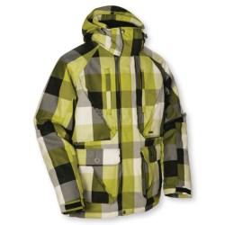 Ripzone X5 Blender Snowboard Jacket