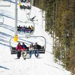 Ski Lift Chairs For Sale Gaming Chair X Rocker Spring Scenic Chairlift Rides Arizona Snowbowl