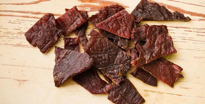 Beef Jerky Dog Treats Recall