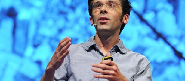 How Algorithms Shape Our World