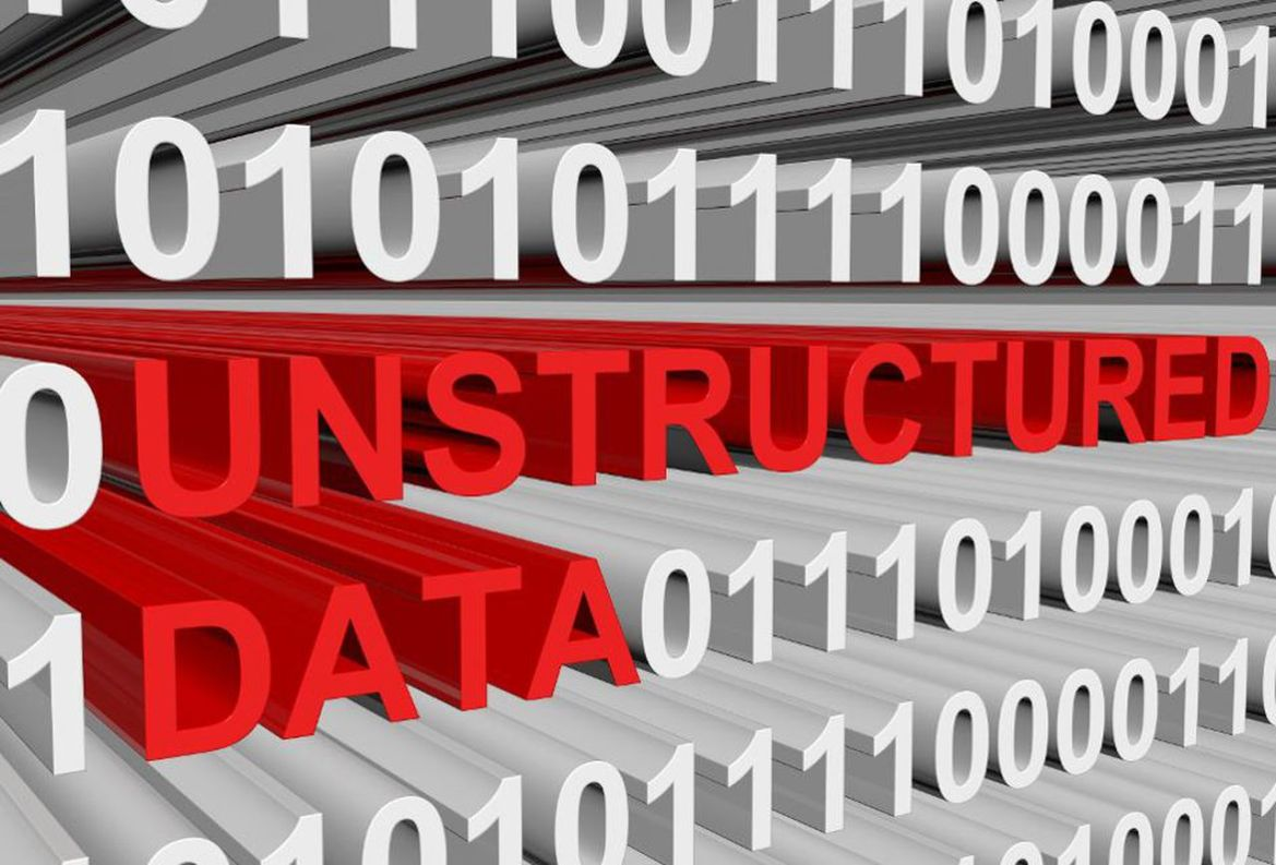 What Is Unstructured Data And Why Is It So Important To Businesses? An Easy Explanation For Anyone