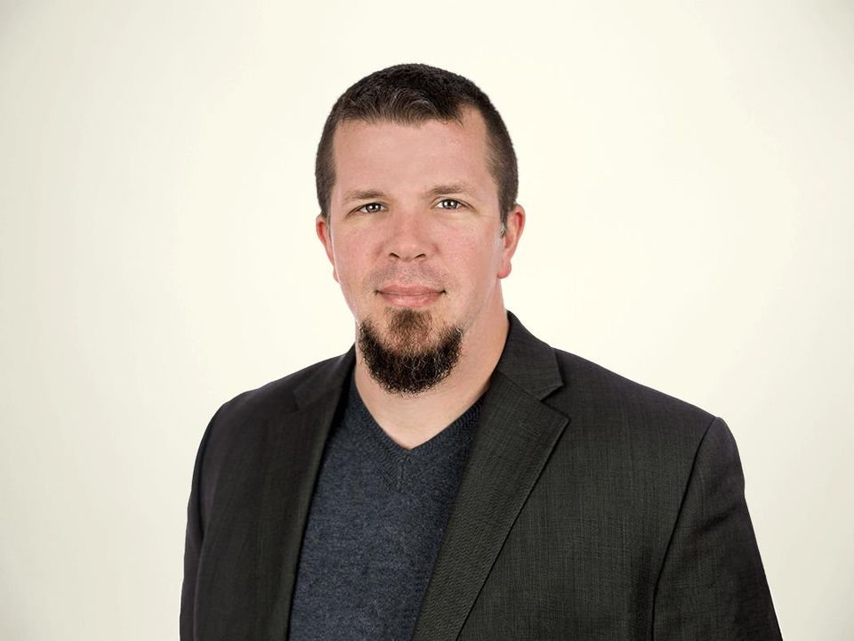 10 Questions With Chase Cunningham On Cybersecurity