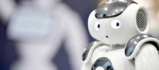 Fully Automated Luxury Capitalism And Artificial Intelligence