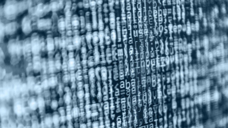 Natural Language Processing Can Helpful To Tame Dark Data