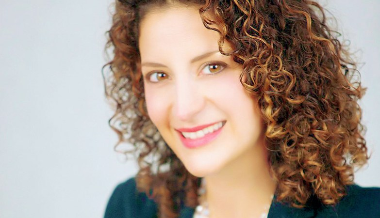 What Is Corporate Branding? A Talk By Azadeh Yaraghi