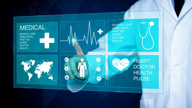 Health Care Industry Can Navigated By AI? Six Critical Factors And The Required Business Model
