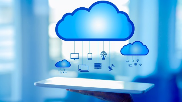 How Management Will Be Changed By The Most Impactful Information Technology Of Our Time: Cloud Computing