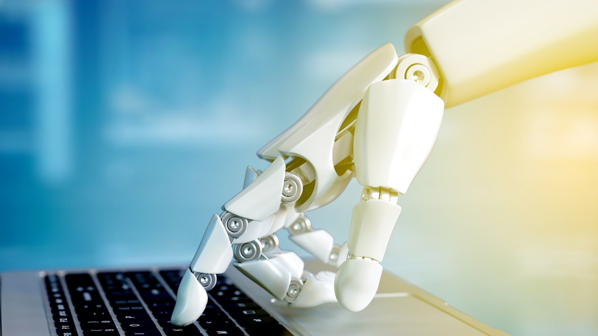 Artificial Intelligence, No-Code Revolution, Digitization & Virtualization, Sustainable Energy And Transparency, Governance & Accountability: The Top 5 Technology Trends To Look Out For In 2022