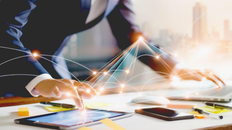 Transforming The Organization To A Modern Digital Workplace