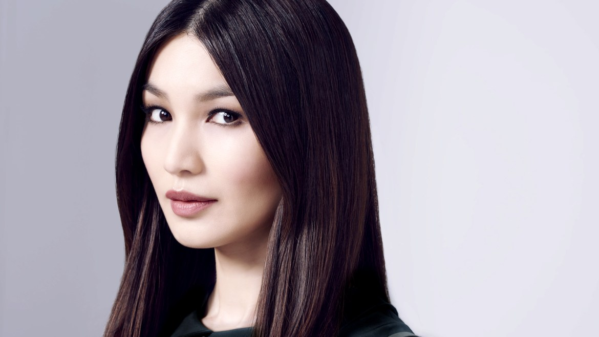 Building A Robot Clone Of Gemma Chan: All At Work – Artificial Intelligence, Machine Learning, Training Data And Natural Language Processing