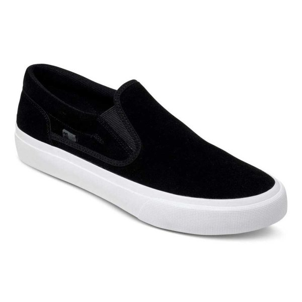 Dc Shoes Trase Slipon Shoe And Offers Snowinn