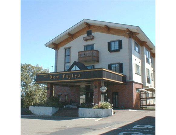 Morino Lodge Myoko Accommodation Myoko City Niigata