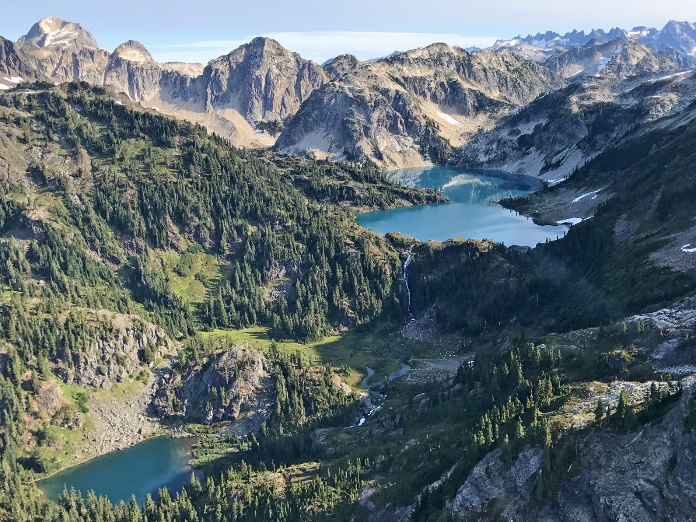 Berdine Lake Fantasy
