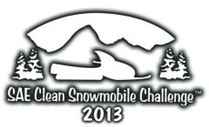 21 Teams Registered For SAE Clean Snowmobile Challenge