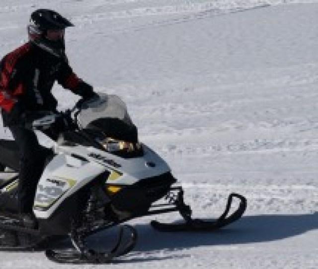 2017 Ski Doo Mxz Tnt 850 Review