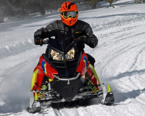 small resolution of 2019 polaris indy evo action front