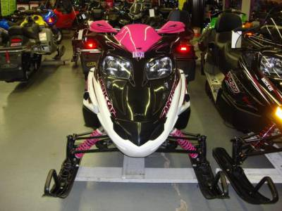 2008 Arctic Cat F6 LXR For Sale  Used Snowmobile Classifieds