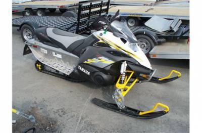 Yamaha Fx10 Nytro Rtx For Sale Used Snowmobile