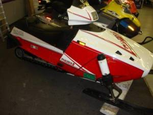 1991 Yamaha Phazer 480 For Sale : Used Snowmobile Classifieds