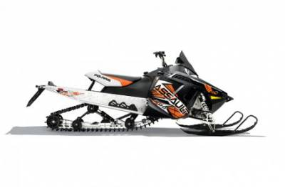 2013 Polaris S13CG8GSA For Sale : Used Snowmobile Classifieds
