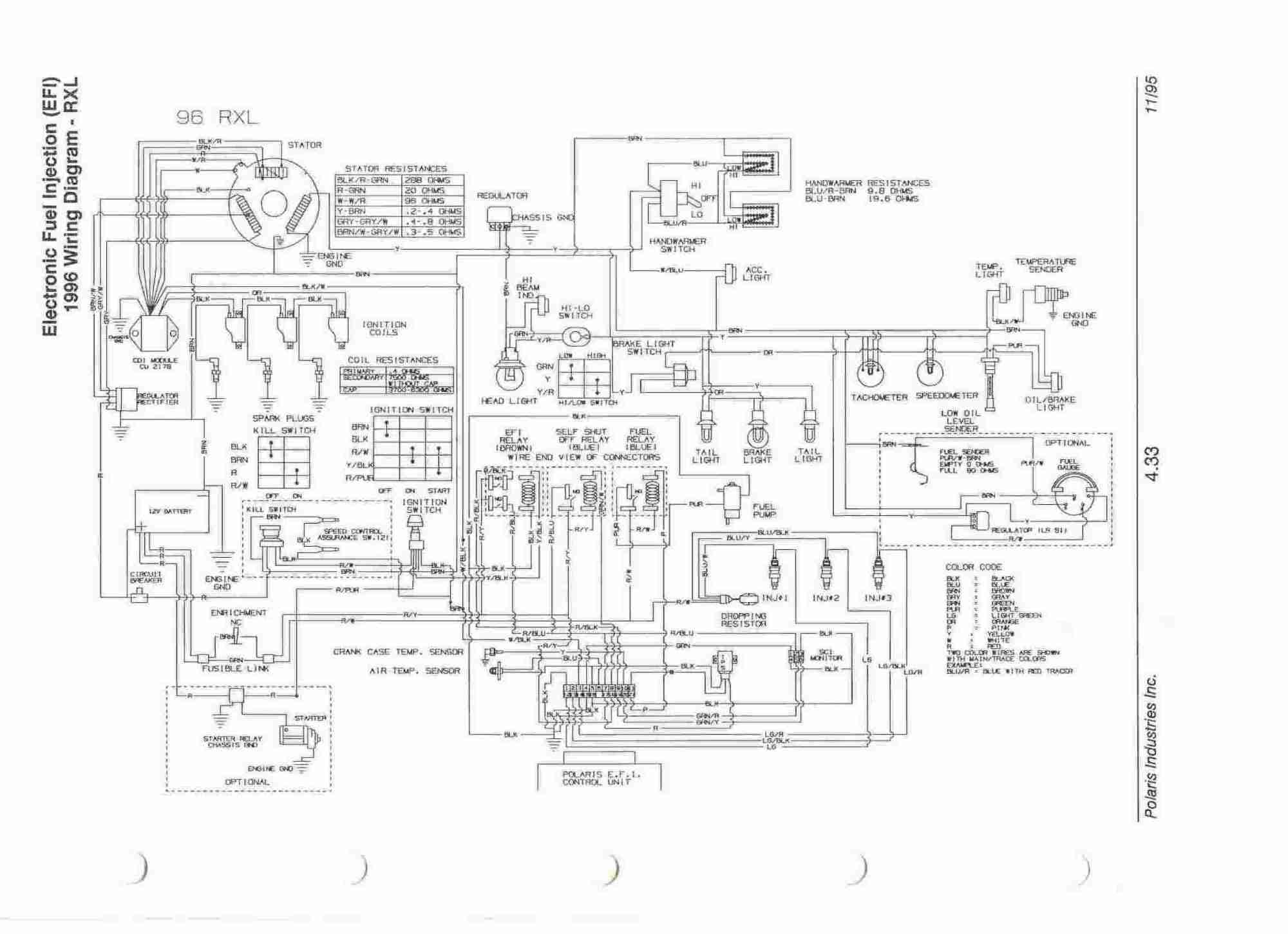 hight resolution of 98 polaris xc 600 wiring diagram wiring diagram third level rh 14 11 12 jacobwinterstein com 2006 polaris 600 voltage regulator 2008 polaris sportsman 500