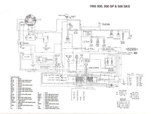 Polaris 500 efi indy fuel delivery problem  Page 2