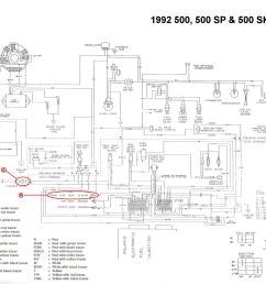 sportsman 800 wire diagram wiring library rh 50 skriptoase de 2008 polaris sportsman 500 wiring diagram [ 1882 x 1447 Pixel ]
