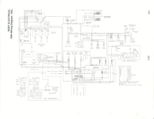 small resolution of wiring diagram for 1991 polaris rxl wiring diagram long polaris indy rxl 650 wiring diagram polaris 650 wiring diagram