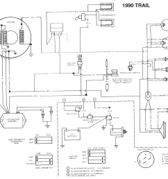 1999 polaris snowmobile wiring diagrams wiring diagram third level rh 13 12 jacobwinterstein com polaris snowmobile wiring schematic yamaha snowmobile  [ 2571 x 2049 Pixel ]