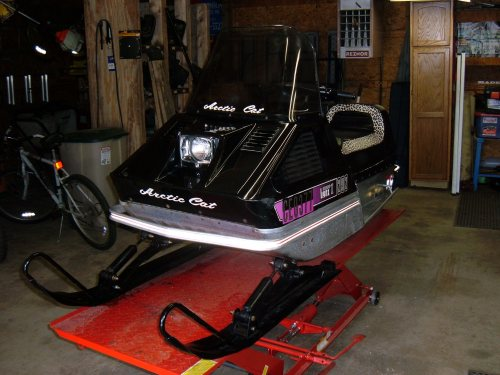 small resolution of 1972 arctic cat lynx
