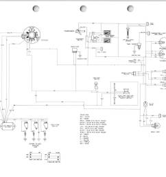 is there a full wiring diagram for my 93 xlt 580 rh snowmobilefanatics com 2001 arctic [ 1648 x 1272 Pixel ]