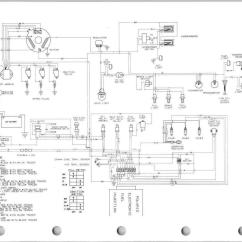 Polaris Ranger 500 Wiring Diagram 1973 Dodge Charger Ignition '92 Indy Sks Efi Ecu