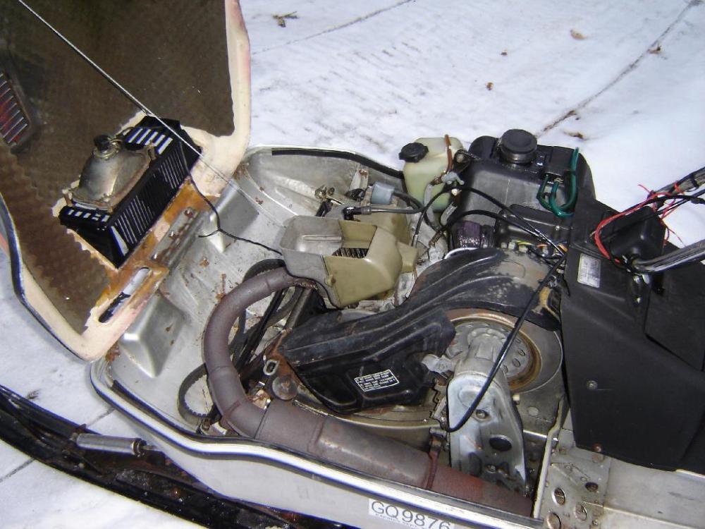 medium resolution of for sale 1978 yamaha enticer et 250 rh snowmobilefanatics com yamaha phazer yamaha enticer 250 wiring