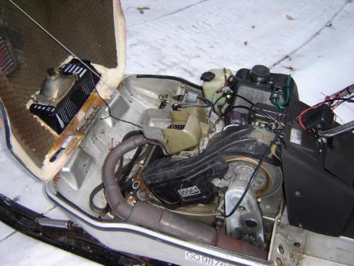 small resolution of for sale 1978 yamaha enticer et 250 rh snowmobilefanatics com yamaha phazer yamaha enticer 250 wiring