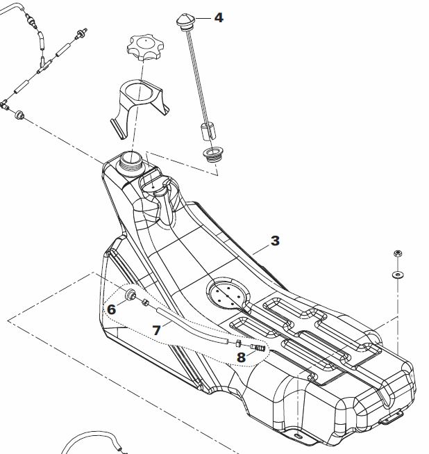 2006 Ski Doo Mxz Wiring Diagram. Electrical. Schematic