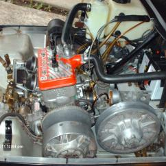 Wiring Diagram Of Motor International Scout Ii 95' Ski-doo 583 Hard Start/quit/no Start! - Snowmobile Forum: Your #1 Forum